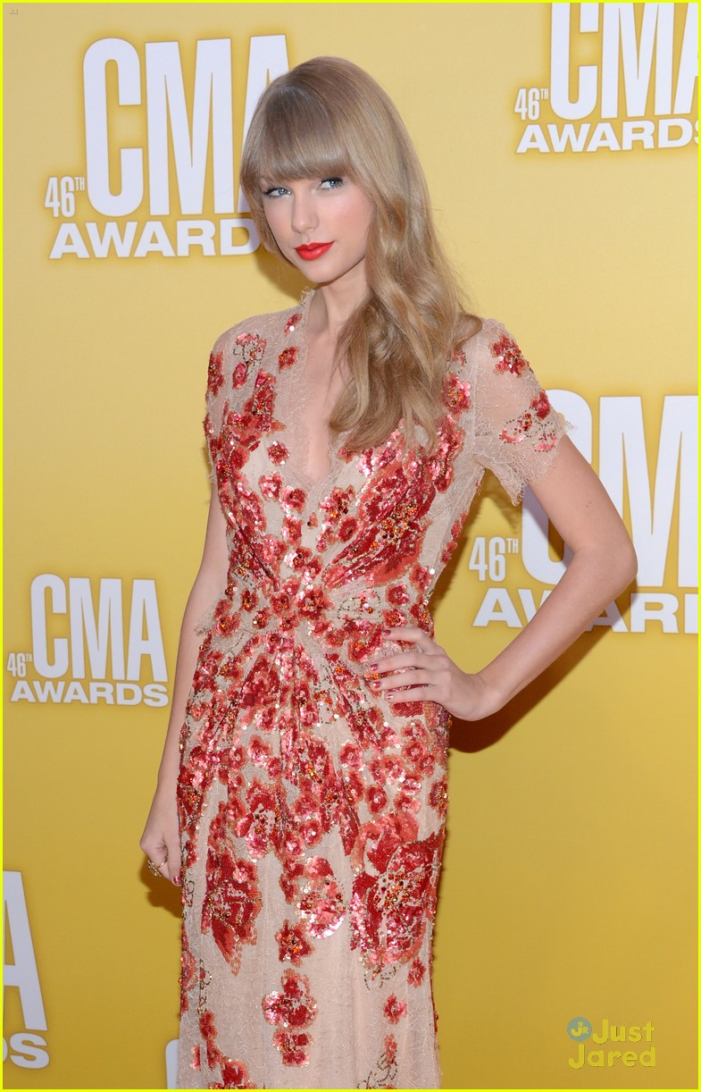 taylor swift cma awards 10
