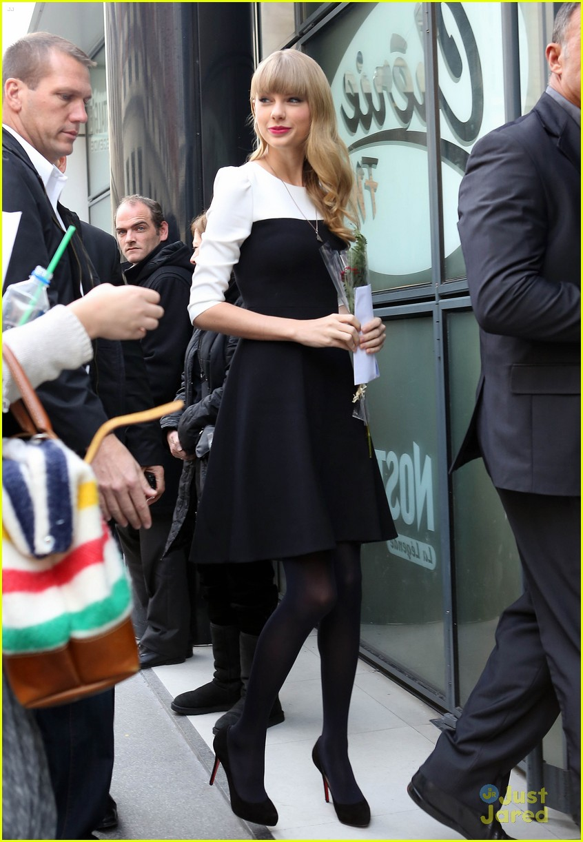 taylor swift nrj paris 02