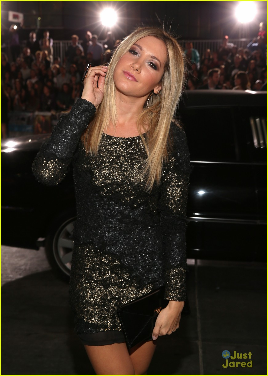 ashley tisdale bd premiere 14