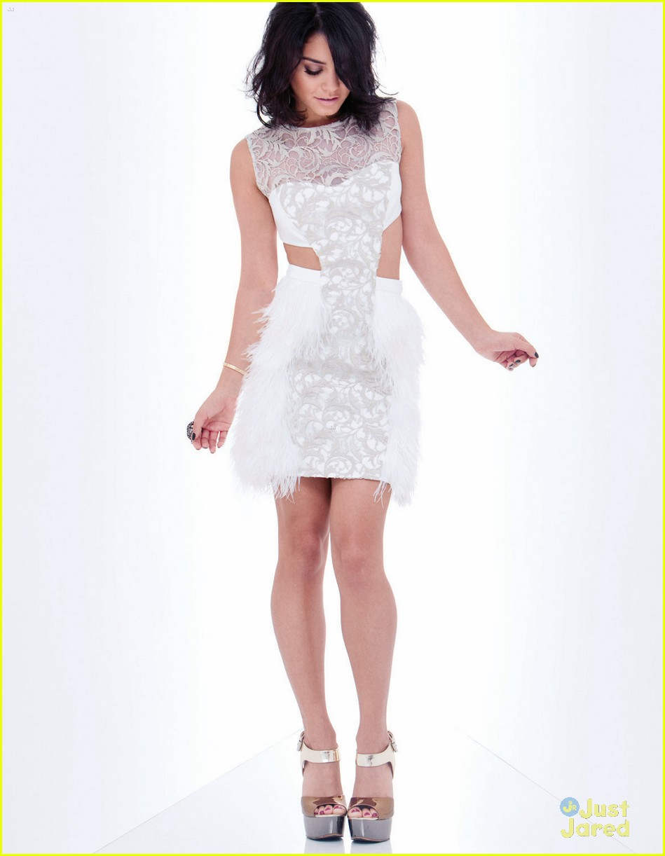 vanessa hudgens glow winter issue 01