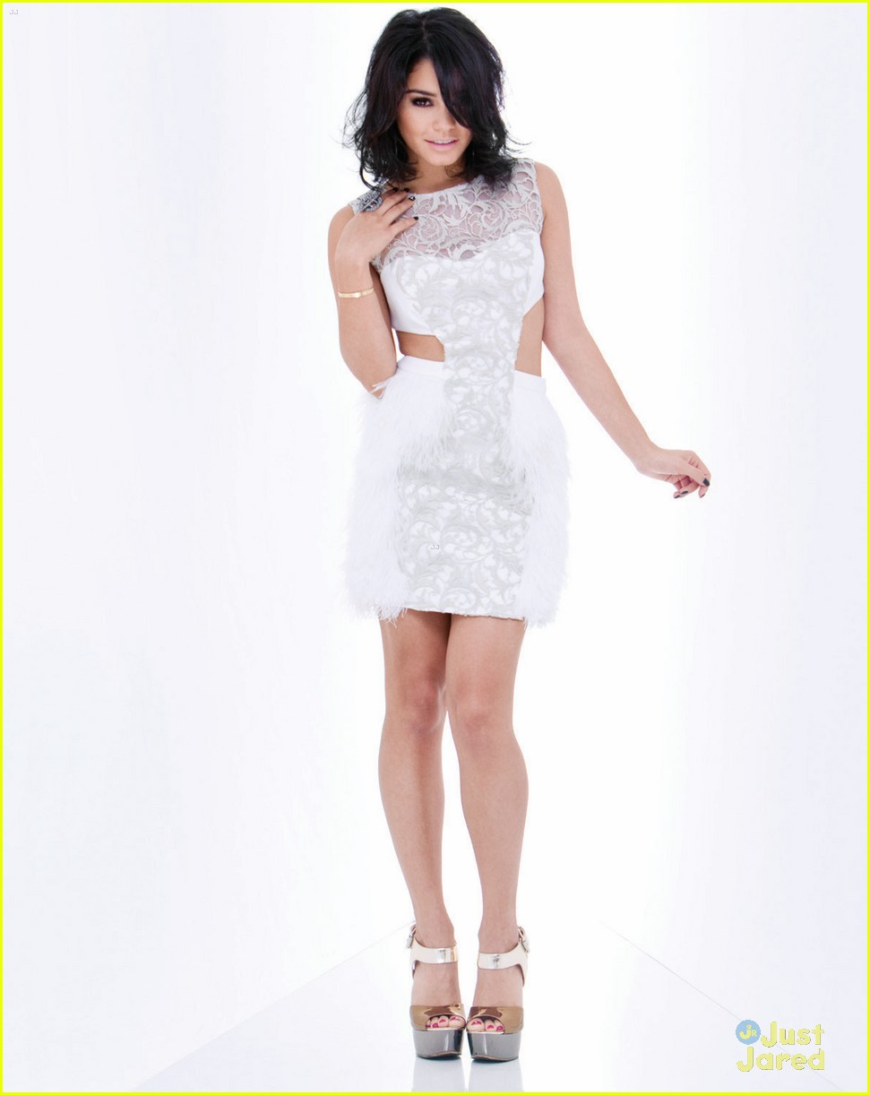 vanessa hudgens glow winter issue 04