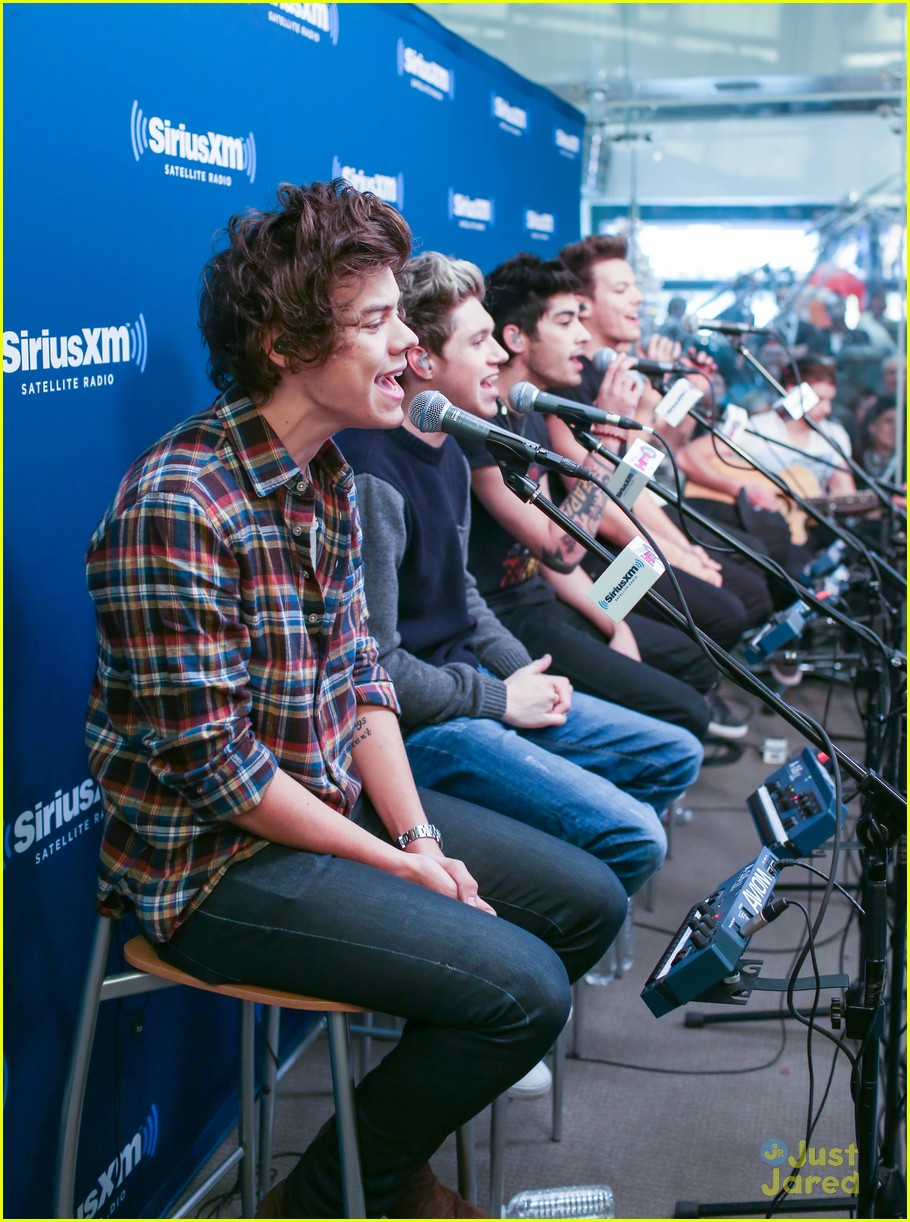 one direction sirius heathrow 06