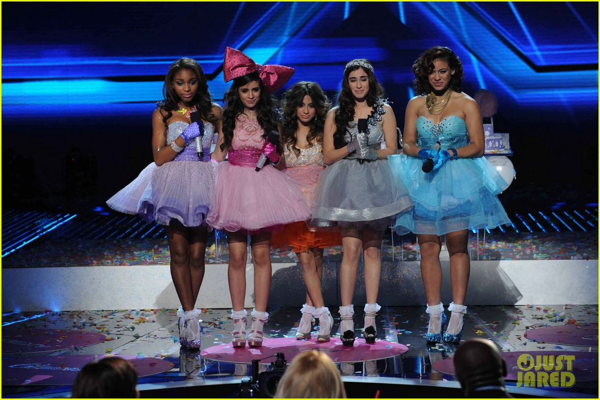 fifth harmony x factor final performances 06