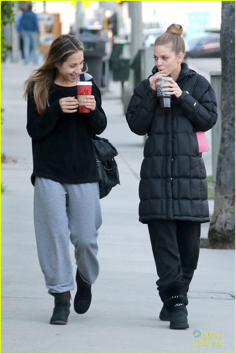 annalynne mccord starbucks stop 10