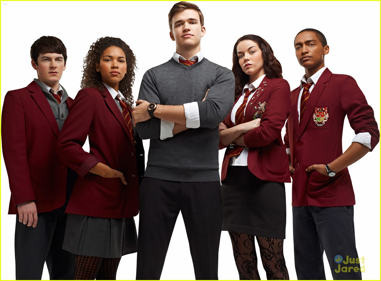 house anubis s3 cast pics 13