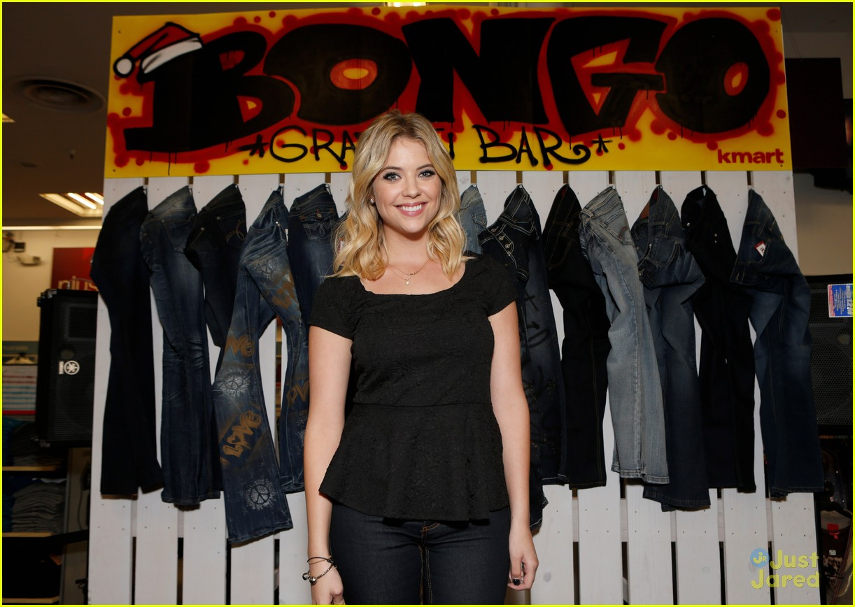 ashley benson bongo kitson 16