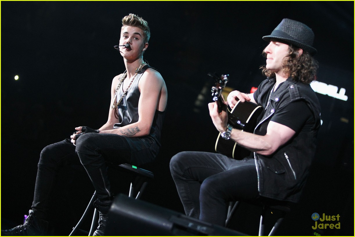 justin bieber dc jingle ball 02