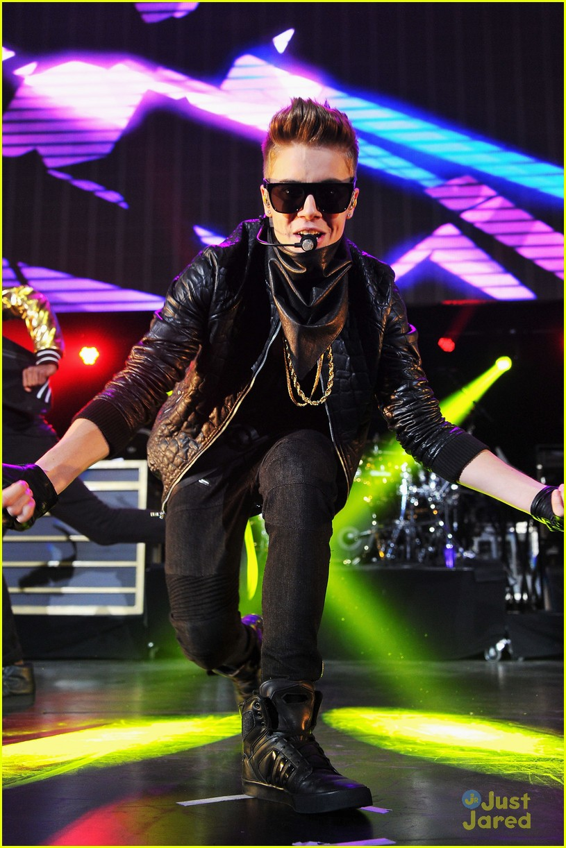 justin bieber dc jingle ball 19