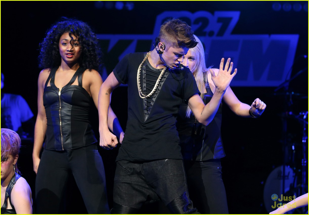justin bieber jingle ball night two 03