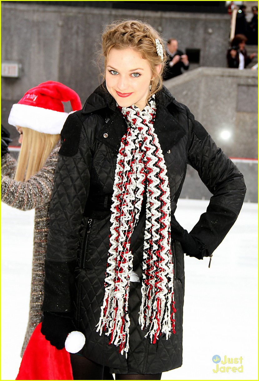 bunheads winter wonderland 19