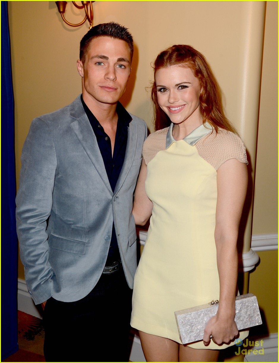 holland roden colton haynes beat odds 03