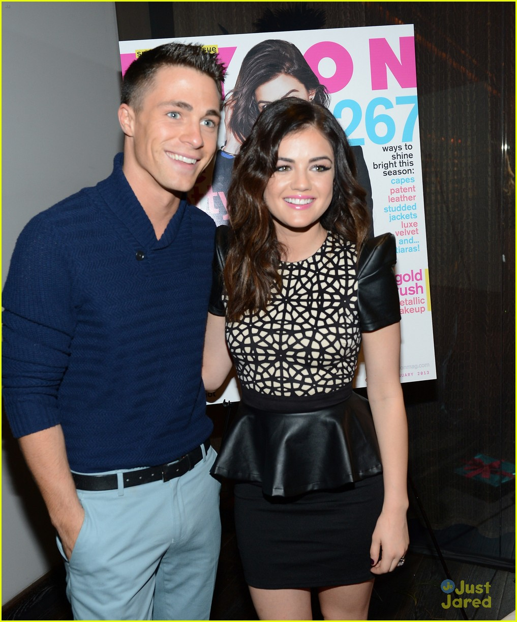 colton haynes nylon dinner 04