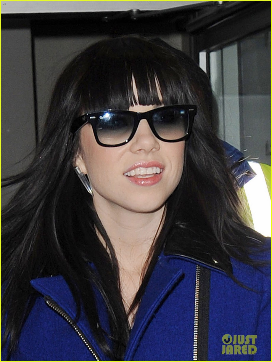 carly rae jepsen bbc radio 03