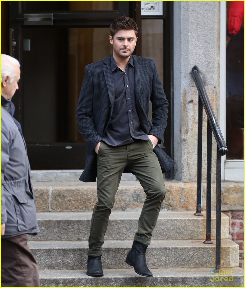 zac efron dating filming 04
