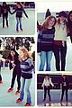 Emerson-skating jacqueline emerson ice skating fun with frends 02