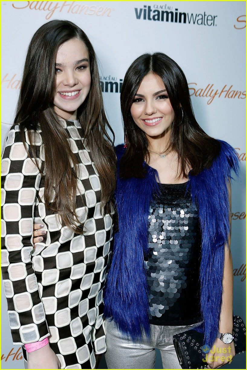 hailee steinfeld sweet 16 party 31