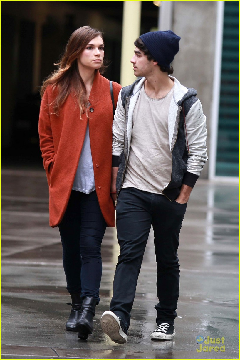 joe jonas blanda brothers lunch 10