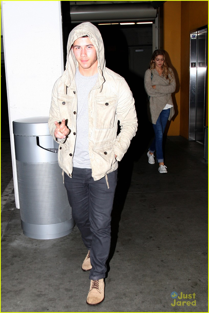 joe nick jonas double date 02