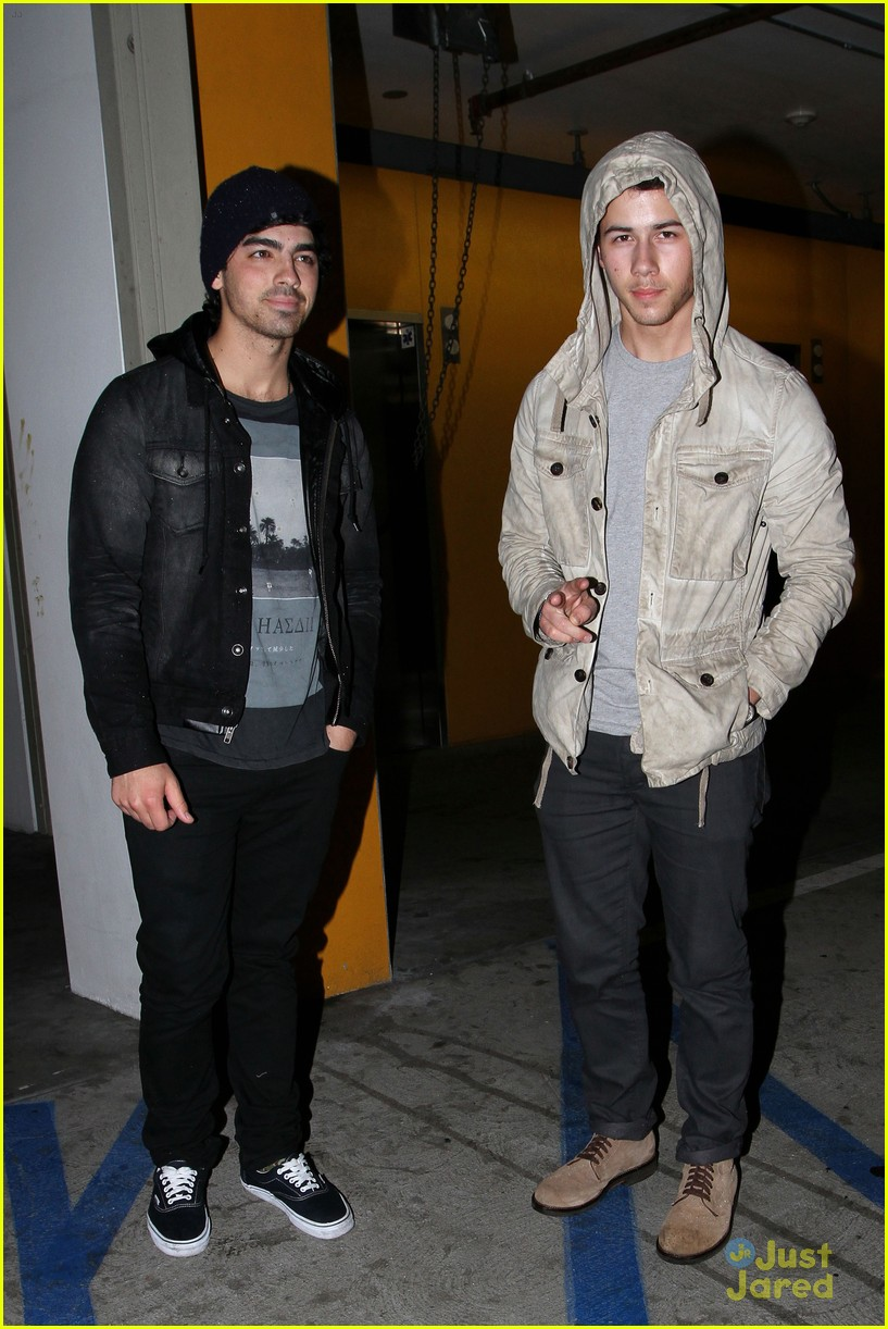 joe nick jonas double date 10