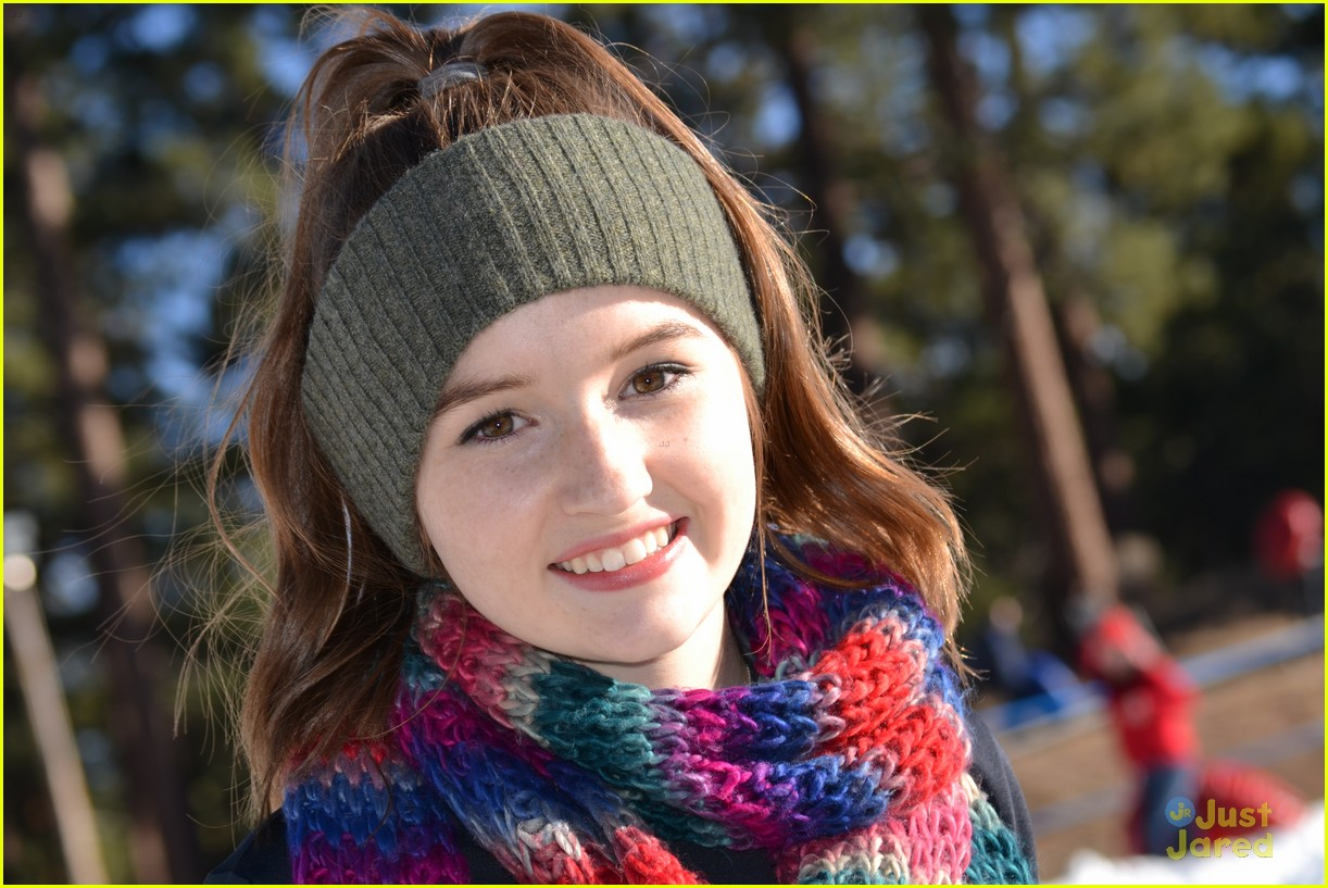 kaitlyn dever sweet 16 party pics 02