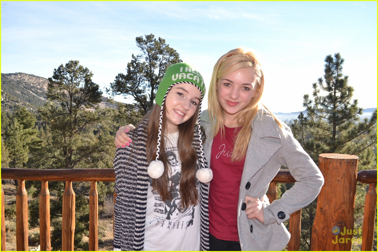 kaitlyn dever sweet 16 party pics 16