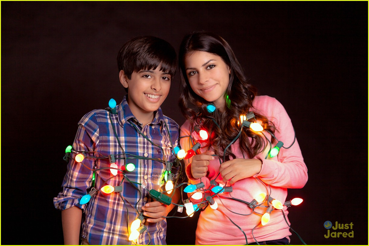 karan brar holiday family pics 06