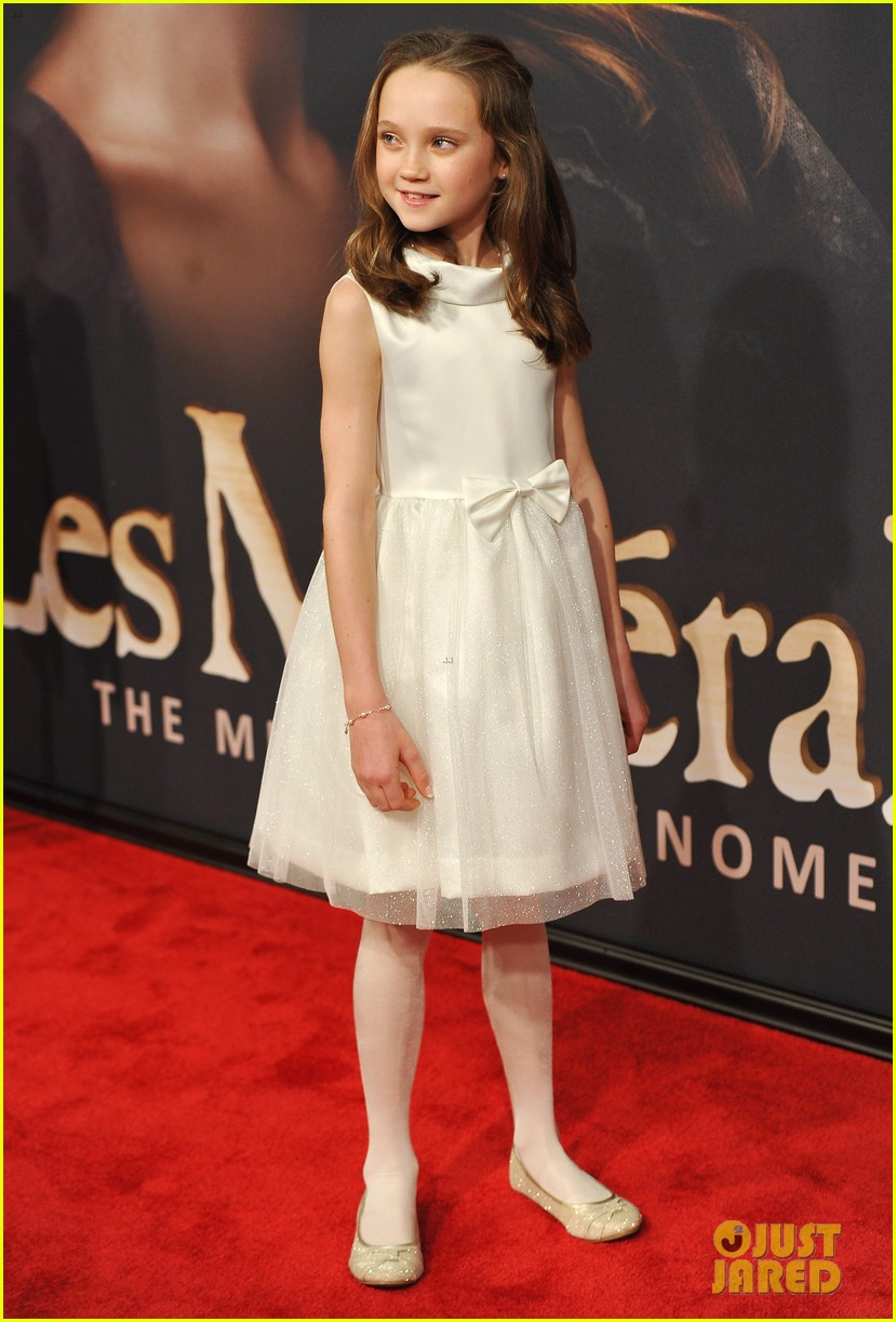 isabelle daniel les mis premiere 09