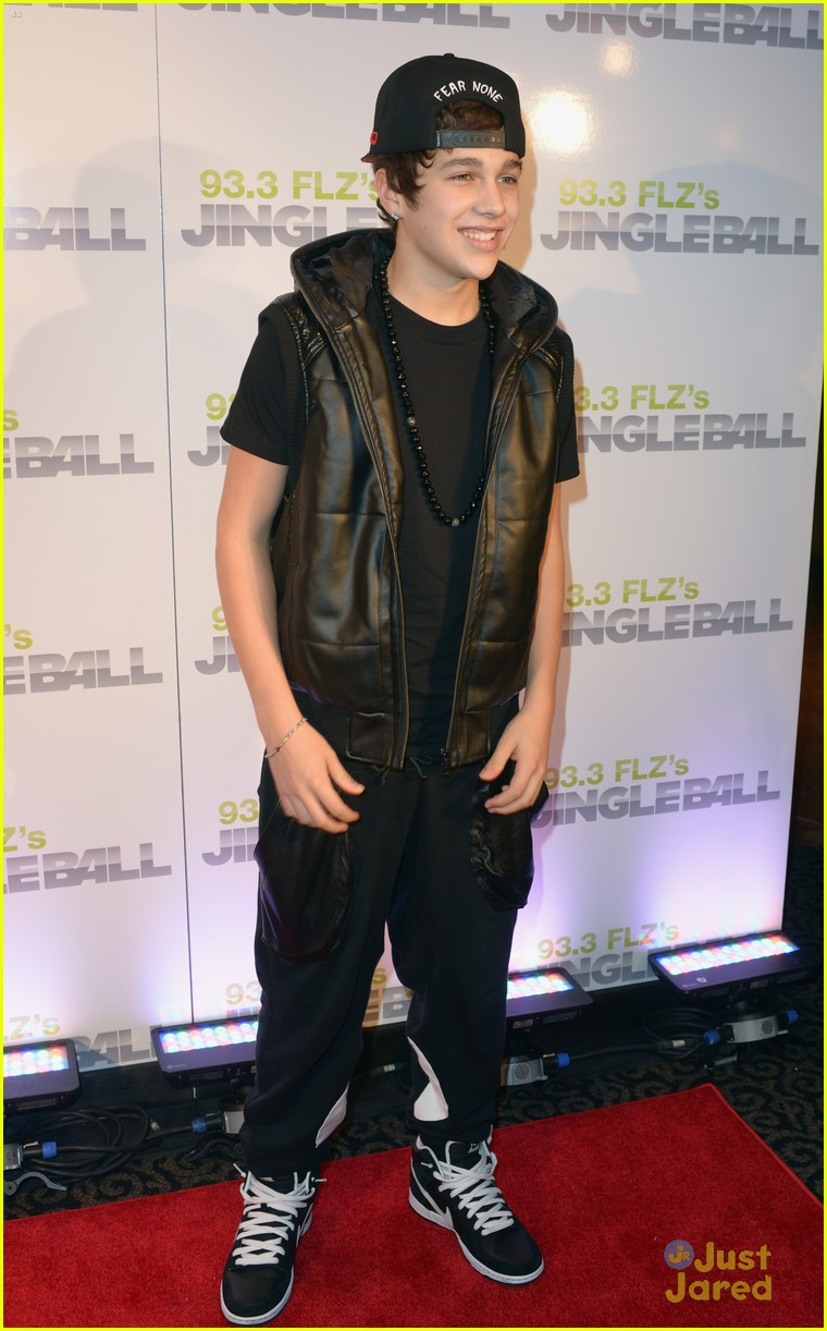 austin mahone tampa jingle ball 04