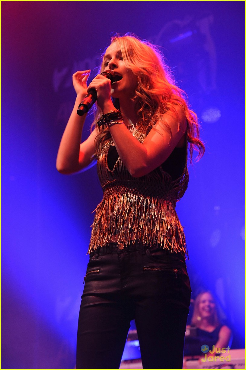 Bridgit Mendler: Z100's Jingle Ball 2012! | Photo 515992 ...