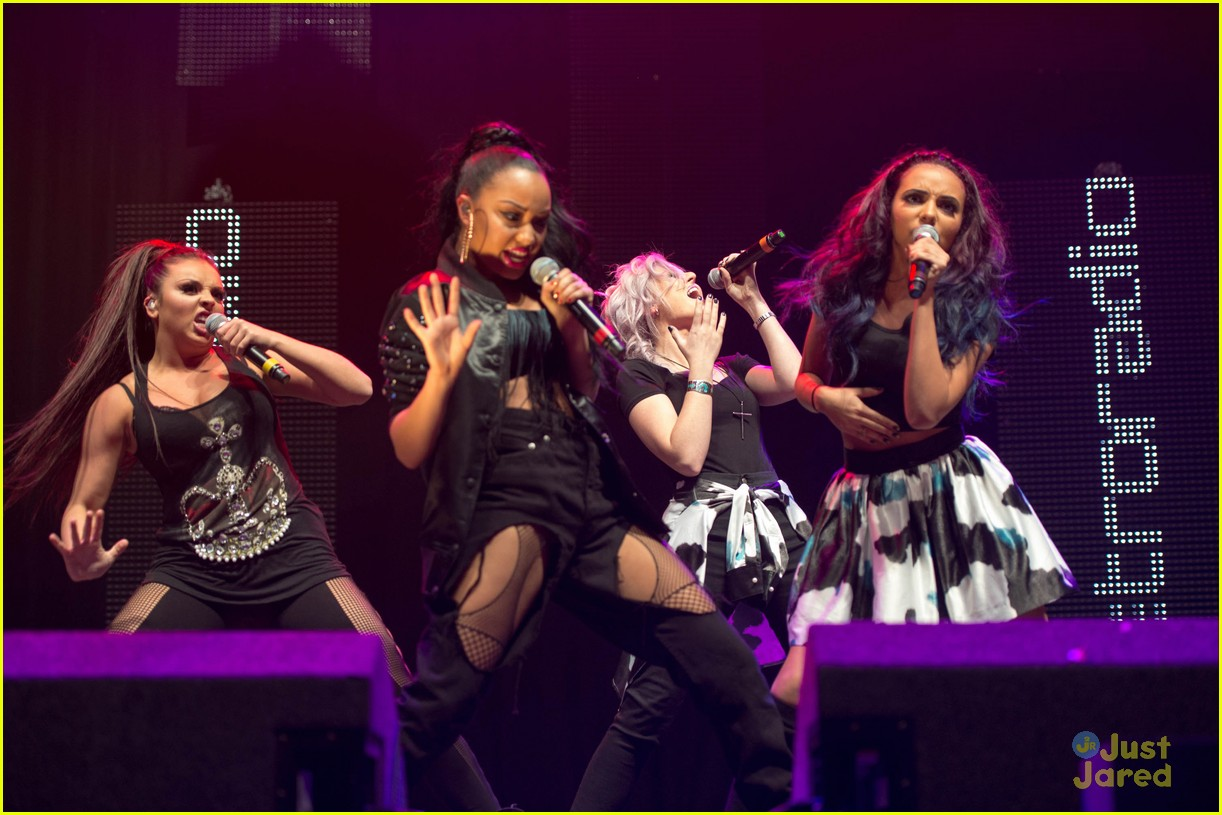 little mix metro radio live 02