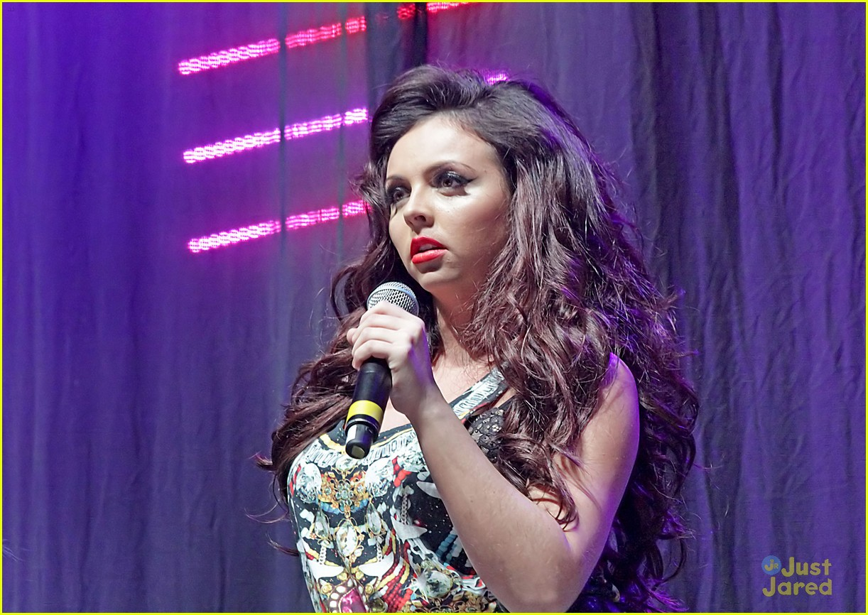 little mix radio city live 07