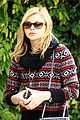 Moretz-lunch chloe moretz lunch date mom 05