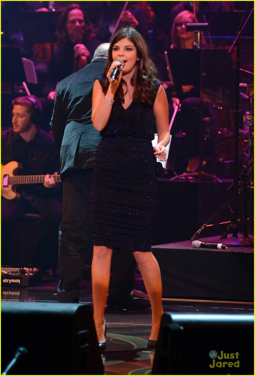 nikki yanofsky carole king tribute 23