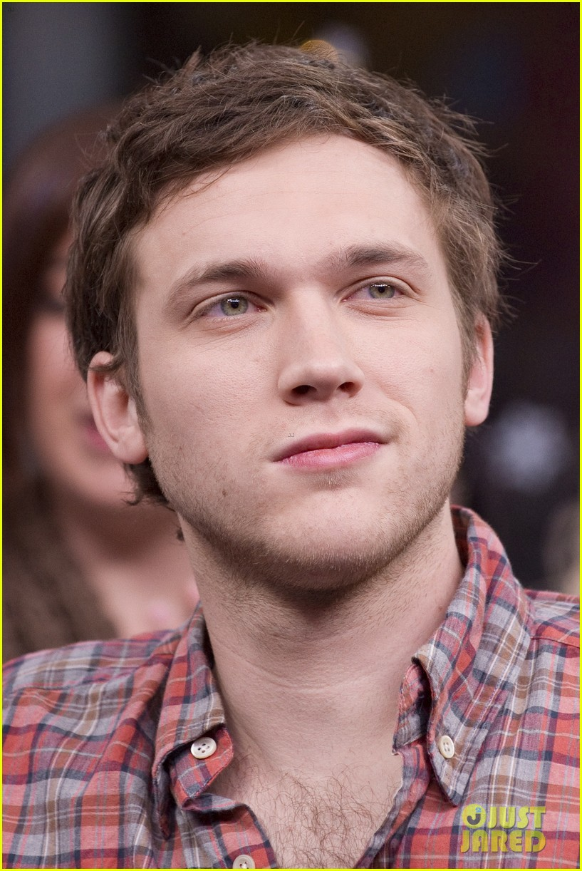 phillip phillips muchmusic studio stop 10