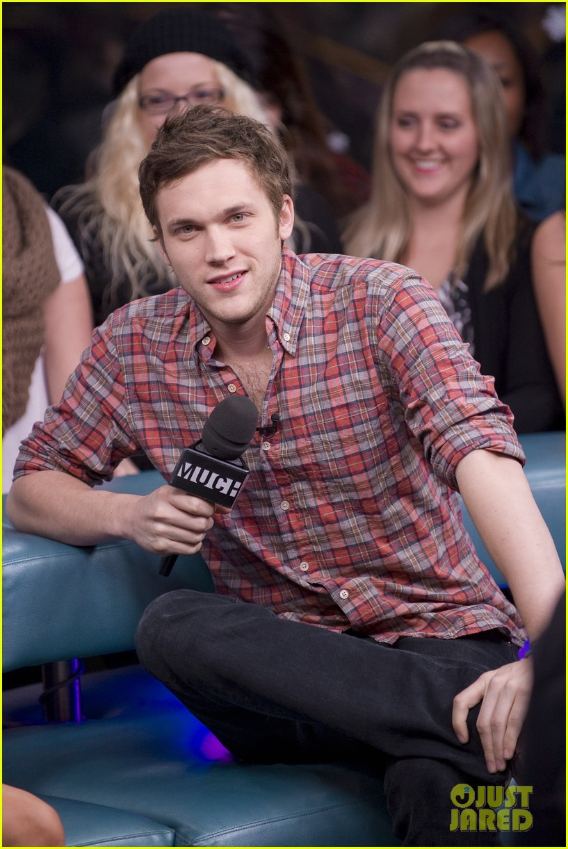 phillip phillips muchmusic studio stop 11