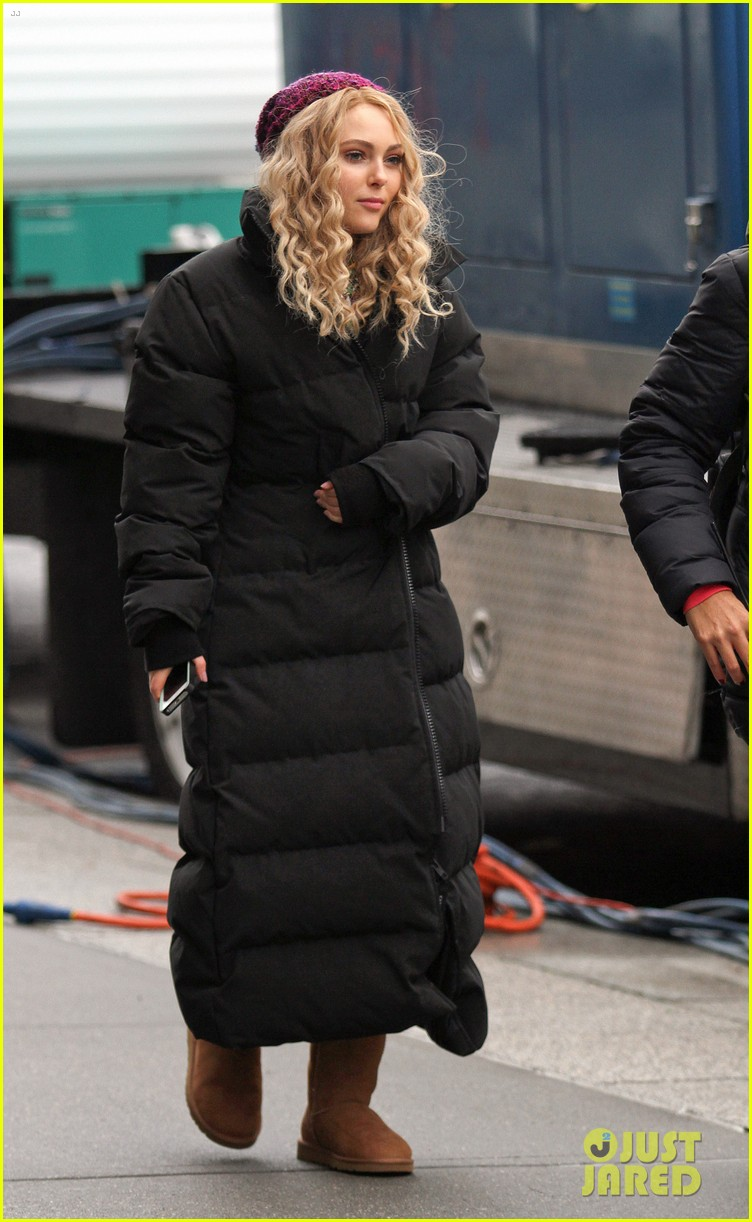 annasophia robb the carrie diaries set 11