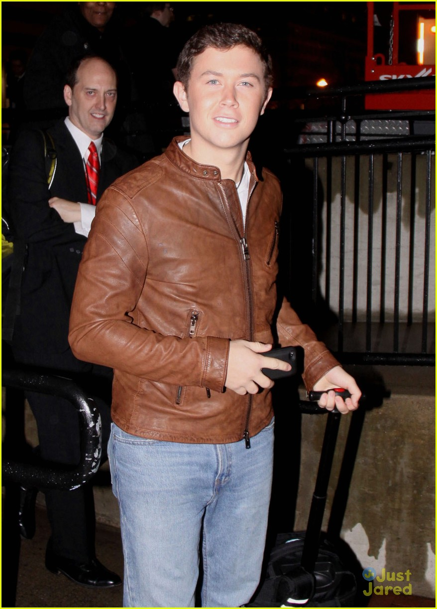 scotty mccreery christmas dc 02