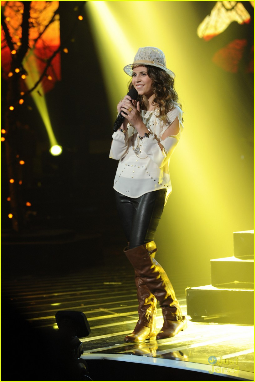 carly rose sonenclar xfactor finals 11