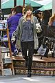Tisdale-urthc ashley tisdale urth caffe cute 10
