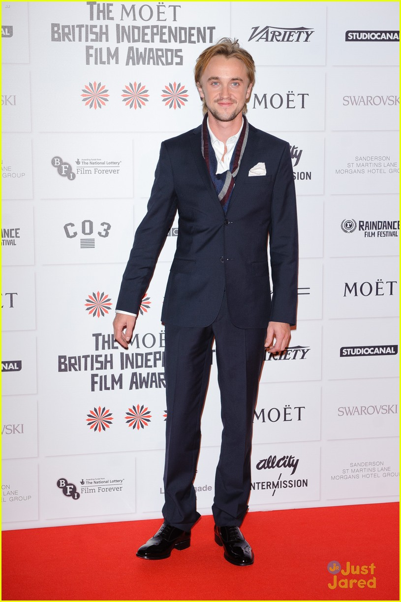 tom felton bifa awards 01