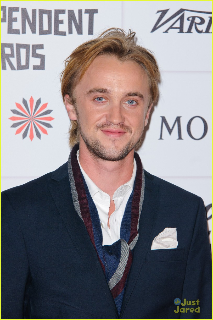tom felton bifa awards 05