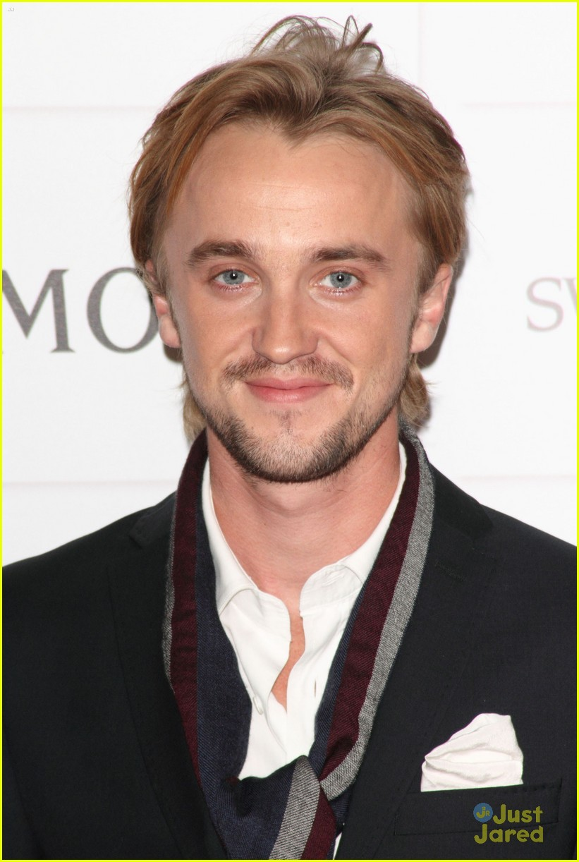 tom felton bifa awards 08