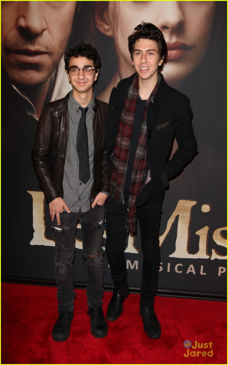 nat alex wolff les miserables 10