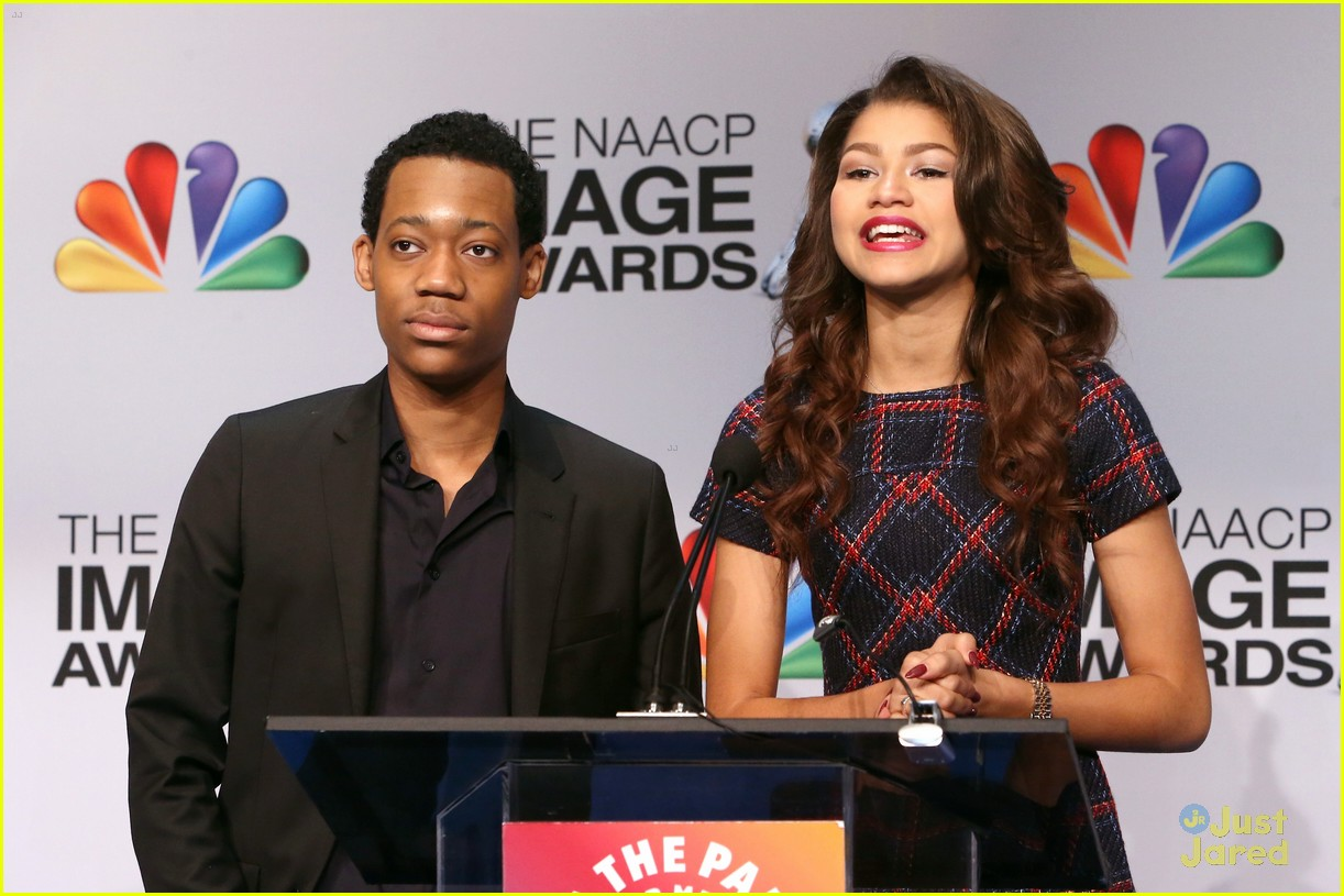 zendaya tyler williams naacp announcements 04