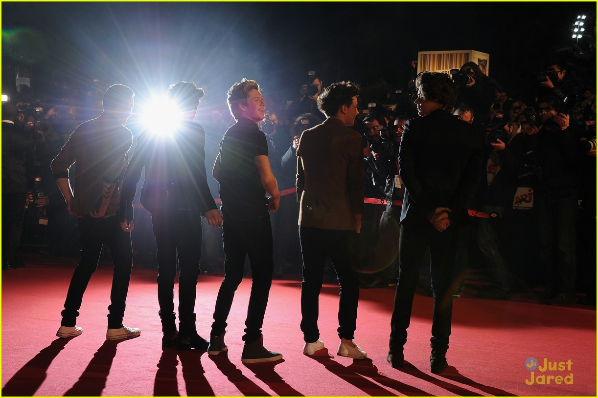 one direction nrj awards winners 01