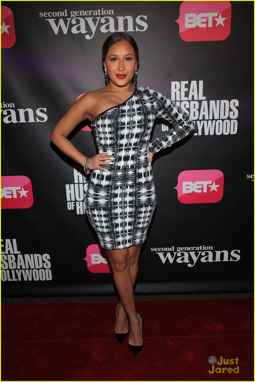 adrienne bailon husbands screening 07