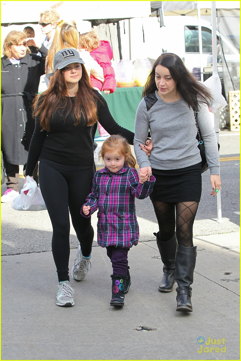 ariel winter slide skylar 14