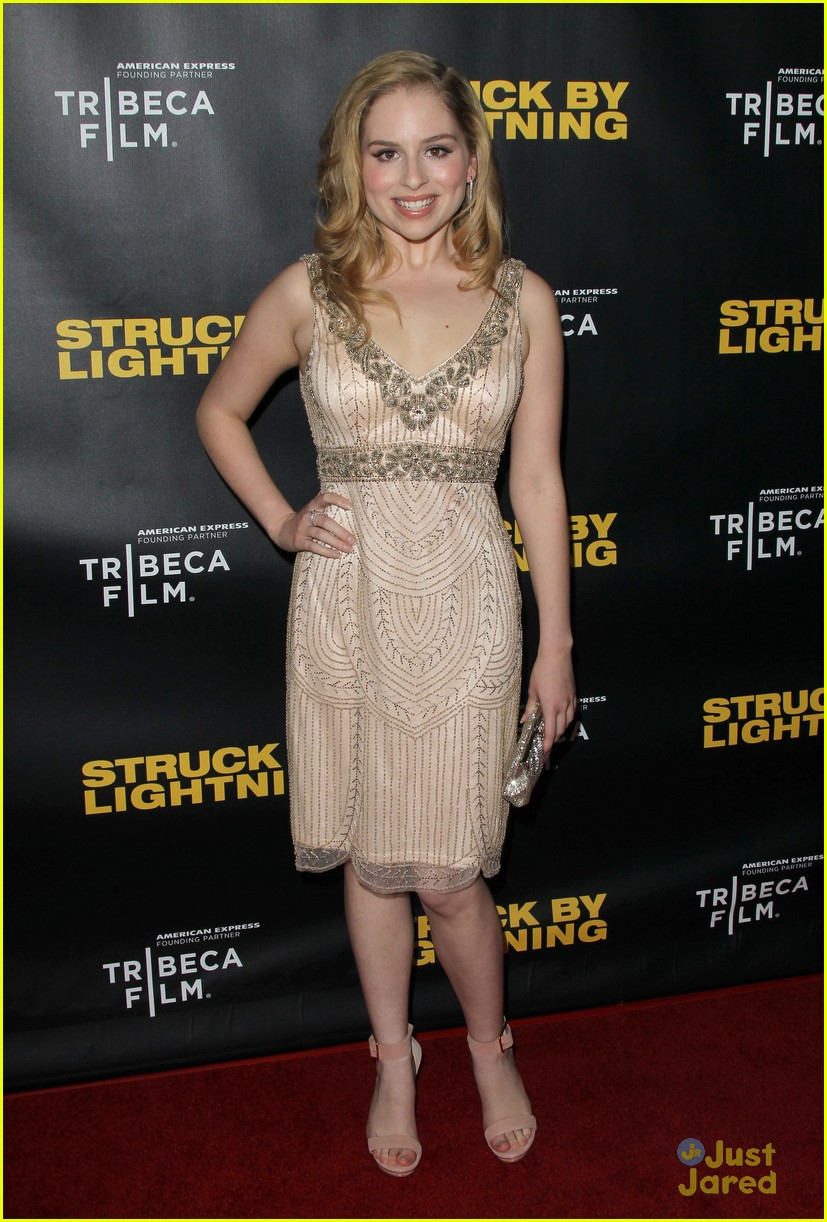 ashley rickards allie grant sbl premiere 02
