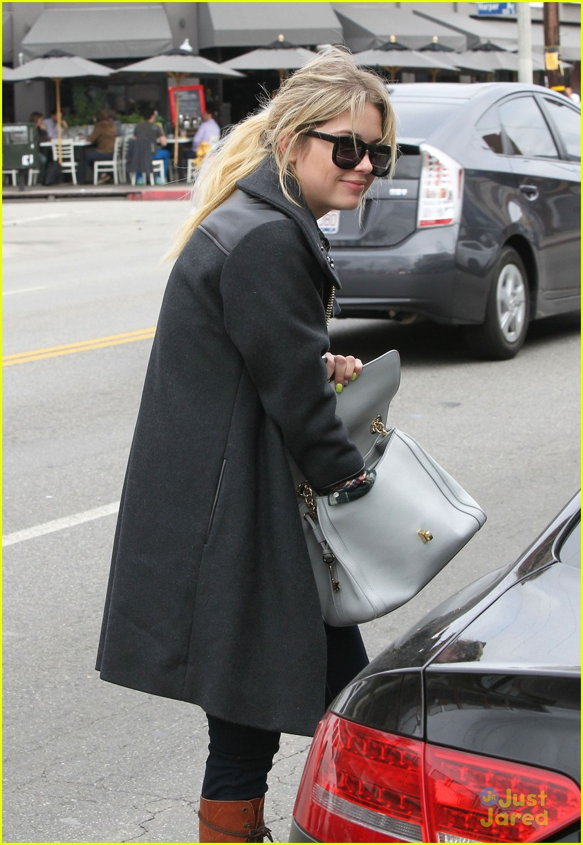 ashley benson weho errands 01