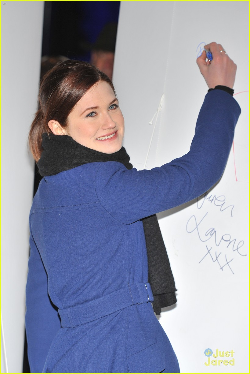 bonnie wright enough food if 03